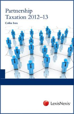 Tolley's Partnership Taxation