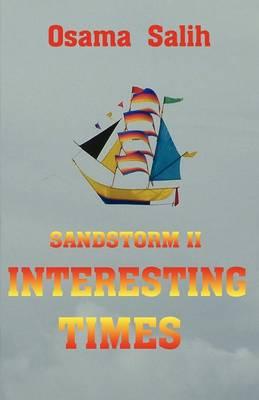 Sandstorm II - Interesting Times