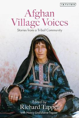 Afghan Village Voices: Stories from a Tribal Community
