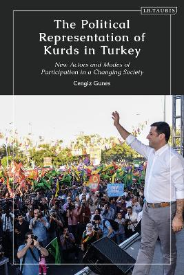 The Political Representation of Kurds in Turkey: New Actors and Modes of Participation in a Changing Society