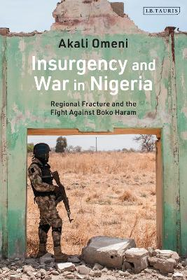 Insurgency and War in Nigeria: Regional Fracture and the Fight Against Boko Haram