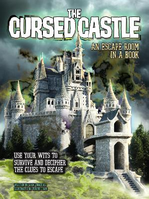 The Cursed Castle: An Escape Room in a Book