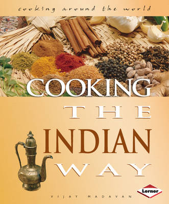 Cooking the Indian Way