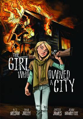 The Girl Who Owned A City Graphic Novel