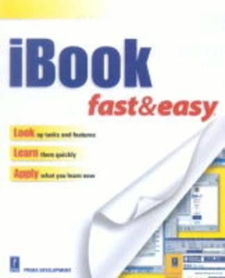 iBook Fast and Easy