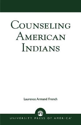 Counseling American Indians