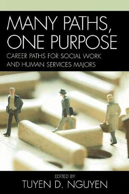 Many Paths, One Purpose: Career Choices for Social Work and Human Services Majors