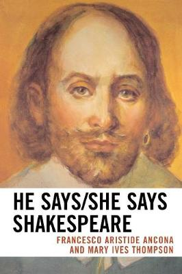 He Says/She Says Shakespeare