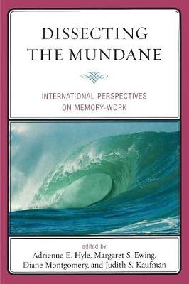 Dissecting the Mundane: International Perspectives on Memory-Work
