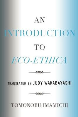 An Introduction to Eco-Ethica