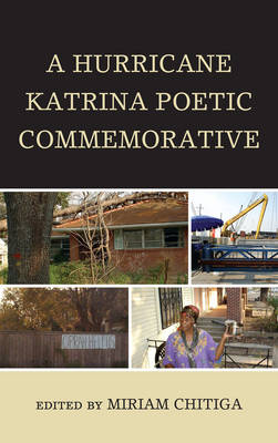 A Hurricane Katrina Poetic Commemorative