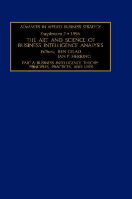 The Art and Science of Business Intelligence Analysis: Volume 2