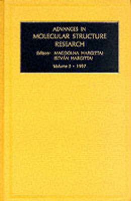 Advances in Molecular Structure Research: v. 3