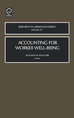 Accounting for Worker Well-Being