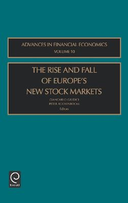 The Rise and Fall of Europe's New Stock Markets