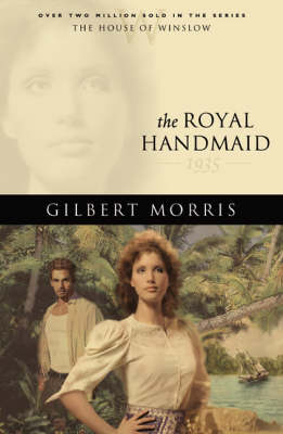 The Royal Handmaid