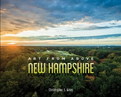Art from Above: New Hampshire