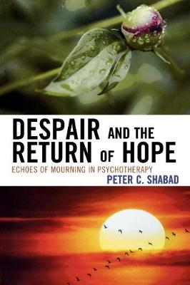 Despair and the Return of Hope: Echoes of Mourning in Psychotherapy