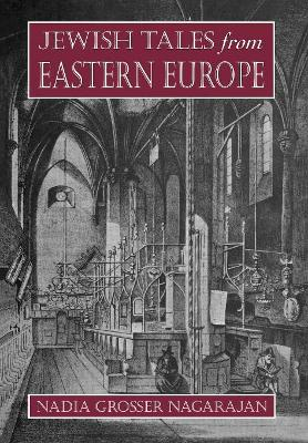 Jewish Tales from Eastern Europe