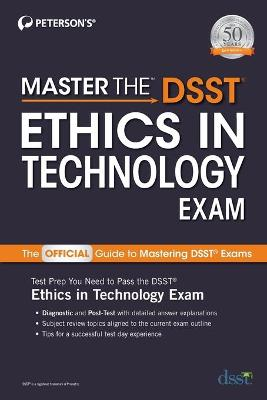 Master the DSST Ethics in Technology Exam