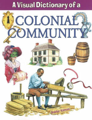 Visual Dictionary of a Colonial Community