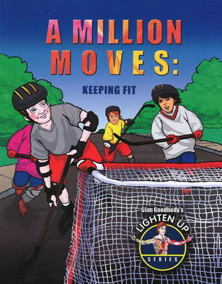 Million Moves: Keeping Fit