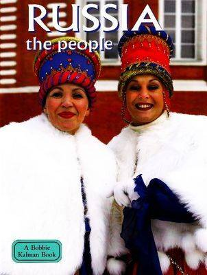Russia - The People