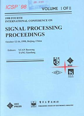 International Conference on Signal Processing (ICSP): 1998,4th
