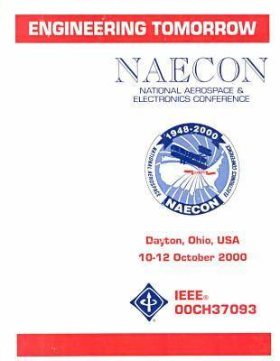 National Aerospace and Electronics Conference (NAECON): 2000
