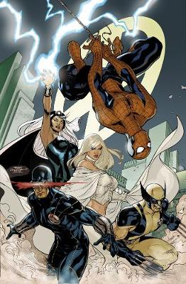 X-men: With Great Power
