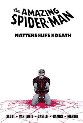 Spider-man: Matters of Life and Death: Spider-man: Matters Of Life And Death Matters of Life and Death