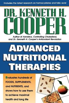 Advanced Nutritional Information