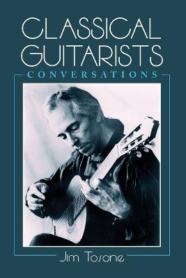 Classical Guitarists: Conversations