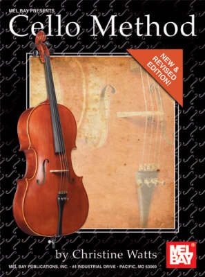 Cello Method (Revised and Expanded)