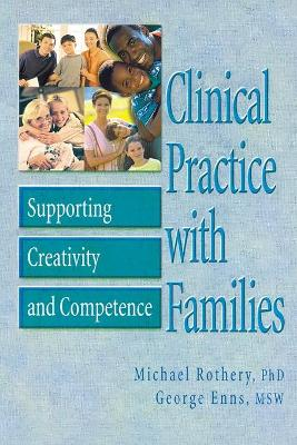 Clinical Practice with Families: Supporting Creativity and Competence