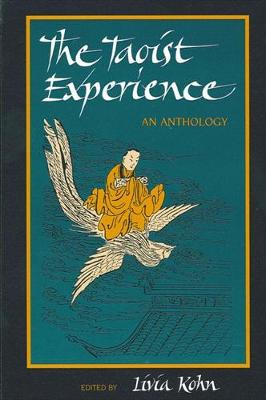 The Taoist Experience: An Anthology