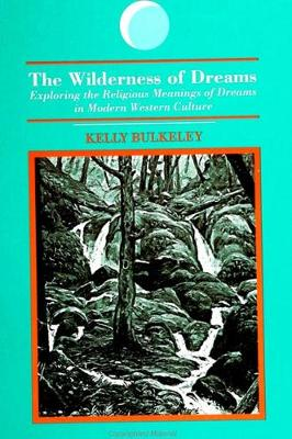 Wilderness of Dreams, The: Exploring the Religious Meanings of Dreams in Modern Western Culture