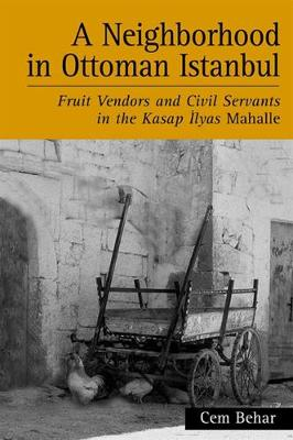 A Neighborhood in Ottoman Istanbul: Fruit Vendors and Civil Servants in the Kasap Ilyas Mahalle