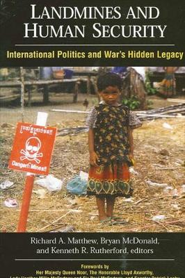 Landmines and Human Security: International Politics and War's Hidden Legacy