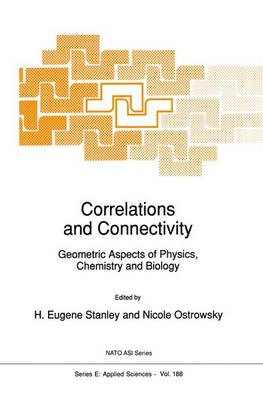 Correlations and Connectivity: Geometric Aspects of Physics, Chemistry and Biology