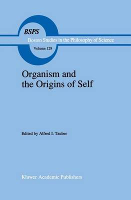 Organism and the Origins of Self