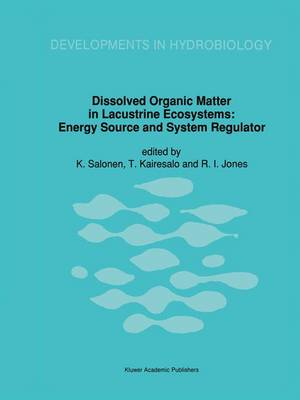 Dissolved Organic Matter in Lacustrine Ecosystems: Energy Source and System Regulator