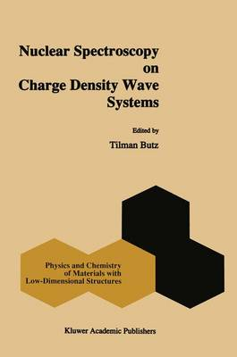 Nuclear Spectroscopy on Charge Density Wave Systems