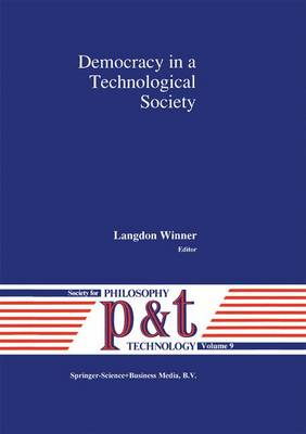 Democracy in a Technological Society