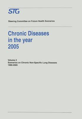 Chronic Diseases in the year 2005: Scenarios on Chronic Non-Specific Lung Diseases 1990-2005