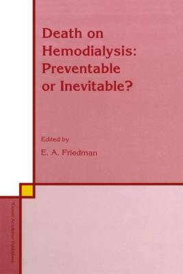 Death on Hemodialysis: Preventable or Inevitable?