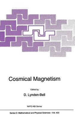 Cosmical Magnetism