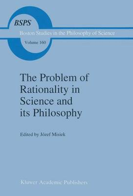 The Problem of Rationality in Science and its Philosophy: On Popper vs. Polanyi The Polish Conferences 1988-89