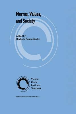 Norms, Values, and Society