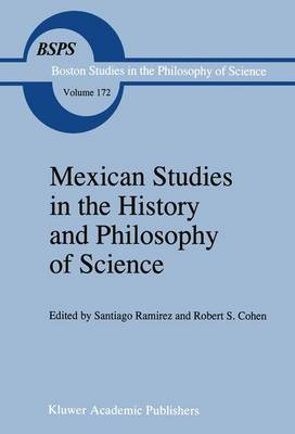 Mexican Studies in the History and Philosophy of Science